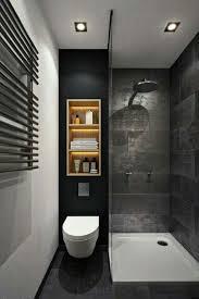 Best  Small Bathroom Layout Ideas On Pinterest Tiny Bathrooms - Small bathroom interior design
