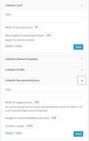 Linkedin Resume Creator by How To Create An Online Resume Using Wordpress Elegant Themes Blog
