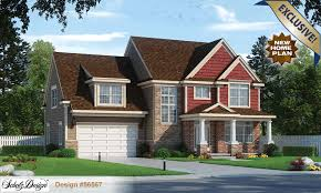 new design house new house floor plans of excellent home design plan modern double