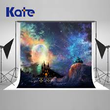 halloween photo backdrops popular castle kate buy cheap castle kate lots from china castle