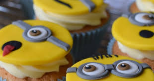 minion cupcakes only crumbs remain minion cupcakes how to