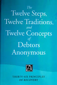 the twelve steps twelve traditions and twelve concepts of
