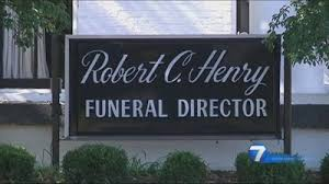 funeral homes in columbus ohio historic funeral home owner convicted