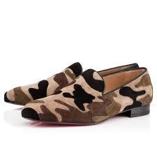 christian louboutin men u0027s suede spacer flat cool men u0027s shoes