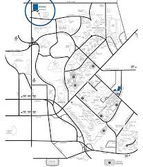 Ohio University Parking Map by Case Western Reserve University Of Medicine Mt Sinai