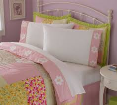 girls bed quilts julia girls bedding quilt set in full queen and twin with shams
