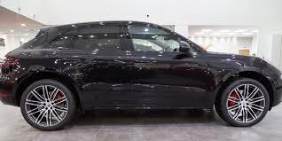 porsche macan 2015 porsche macan turbo 2015 gve luxury vehicles london
