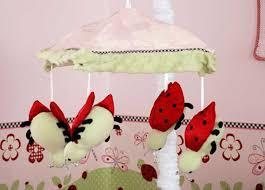 Ladybug Crib Bedding Set Lts Ladybug Crib Bedding Only 30 Babygaga