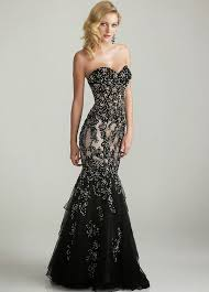 black lace wedding dresses 50 beautiful black wedding dresses you will page 2 hi