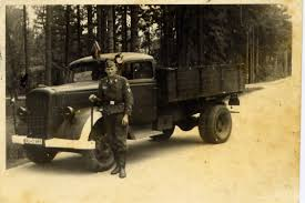 opel blitz with flak 38 military items military vehicles military trucks military