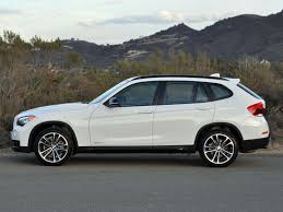 2014 bmw x1 review 2014 bmw x1 crossover suv road test and review autobytel com