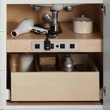 bathroom kohler vanity with side mount electrical outlets and kohler vanity with side mount electrical outlets and storage organizer ideas for bathroom