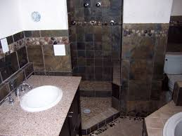 slate tile bathroom ideas 12 excellent slate bathroom shower designer direct divide