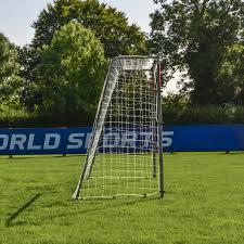 8 x 6 forza steel42 soccer goal net world soccer