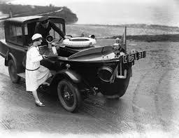 motor peugeot peugeot motor boat car 1926 лодка на колесах blog