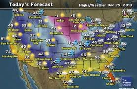 map of weather forecast in us cincinnati weather map map of usa states
