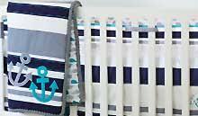 Nautical Crib Bedding Babies Nautical Crib Bedding