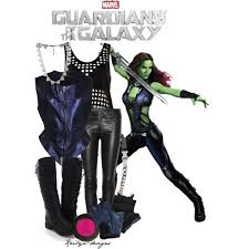 gamora costume 18 dope costumes for geeky theberry