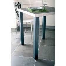 pied de table de cuisine pied carré pour table de cuisine accessoires de cuisines