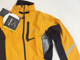 yellow waterproof cycling jacket showers pass elite 2 1 waterproof cycling rain jacket in golden