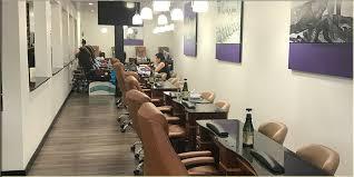 lavender nail bar nail salon in plano tx 75024