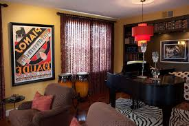 decorating ideas inspiring music themed room decor for teenagers full size of decorating ideas elegant small home interior decor and fancy black wooden piano table