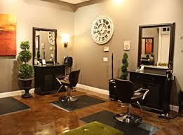 Home Salon Decorating Ideas 55 Best Salon Decor Images On Pinterest Salon Design Salon