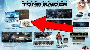 buy rise of the tomb raider 20th anniversary edition pc cd key for