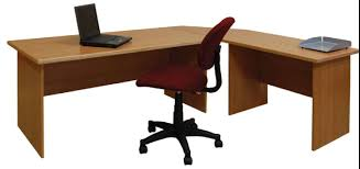 Valueline L Shape Desk Combo  Discount Office Depot