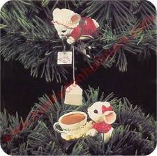69 best enesco mouse ornaments images on