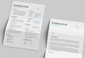 creative resume templates secure the job resumeshoppe free