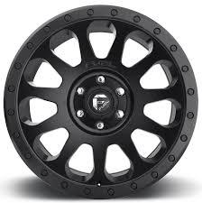 range rover vector 16x8 fuel off road vector matte black d579 wheels