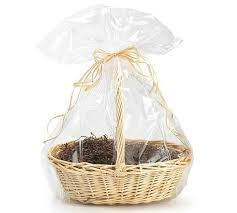 how to make a gift basket how to make a gift basket and personalize it setting for four