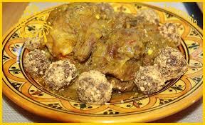 cuisine de choumicha recette de batbout mrouzia aux dattes de choumicha cuisine marocaine et
