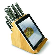 victorinox ipad knife block what at first seemed like a