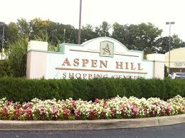 aspen hill shopping center shopping centers 13661 connecticut