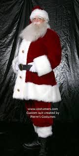 santa claus suits santa claus gaining popularity all previous years