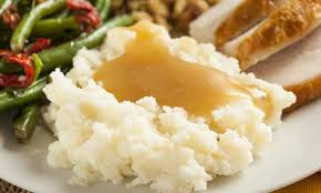 how to make mashed potatoes for thanksgiving recipes from scratch