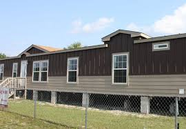 Mobile Home Exterior Paint Colors Decoration With 4 Best 25