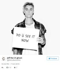Nude Memes - justin bieber s nude pictures in bora bora sparks scores of twitter