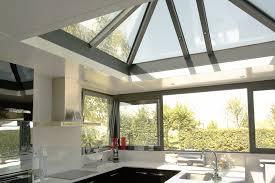 cuisine dans veranda veranda cuisine photo by pour une extension avec cuisine u003e