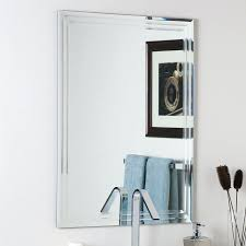 montreal home decor mirrors decor wonderland ssm414 1 montreal modern bathroom