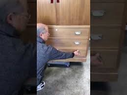 Secret Compartments In Wooden Japanese - vintage japanese kimono tansu with secret compartment youtube