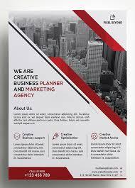 25 creative corporate flyer templates u2013 mixed sign