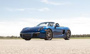 2013 porsche boxster horsepower 2013 porsche boxster s pdk test review car and driver