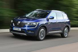 renault koleos 2017 review renault koleos review 2017 autocar