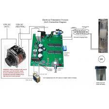 meyer 8xa circuit v2 assembled u0026 tested coil