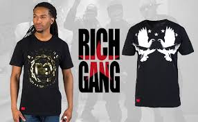 birdman spreads his wings with u0027rich gang u0027 clothing line jimmy