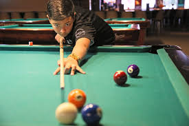 waukesha city halloween wisconsin eighth grader among top pool players in country