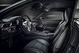 porsche 911 interior the porsche 911 carrera going turbo in 2015 techdrive